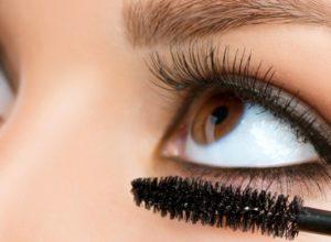 Декоративная косметика: глаза