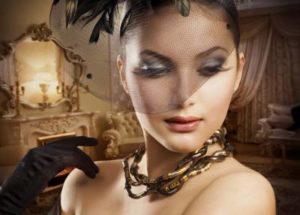 unice flormar макияж